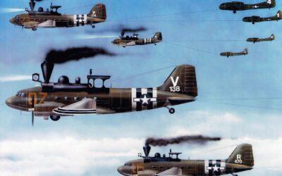 Aeromania: Douglas C-47 Skytrain
