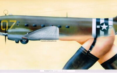 Aerotyki: Douglas C-47 Skytrain