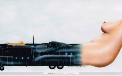 Aerotyki: Lokheed C-130 Herkules