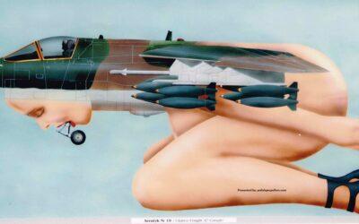 Aerotyki: Chance-Vought A7 Corsair
