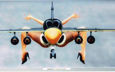 Aerotyki: Grumman Intruder